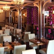 photo of imc restaurant & bar restaurant