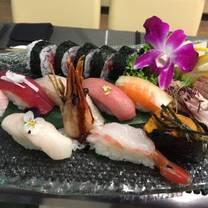 photo of sasa hibachi sushi bar restaurant