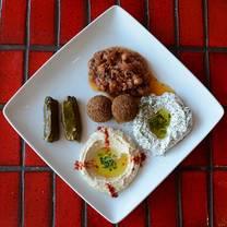 photo of sage lebanese & cafe restaurant