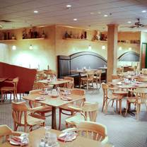 photo of alba restaurant restaurant