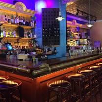 photo of revel cafe and bar restaurant
