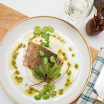 sirocco restaurantのプロフィール画像