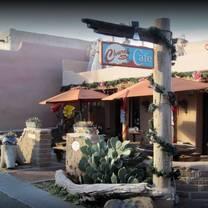 photo of church street cafe restaurant