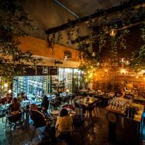 foto de restaurante catamundi