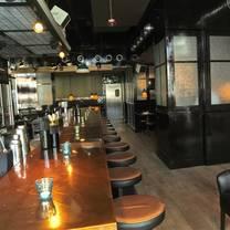 photo of la moderna restaurant