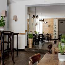 photo of lowkal restaurant