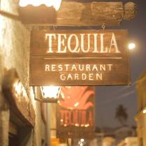 photo of tequila restaurant restaurant