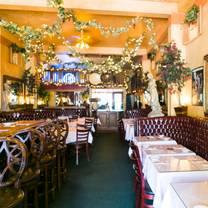 photo of chase restaurant restaurant