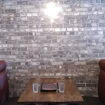 photo of bombay bhel- thornhill restaurant