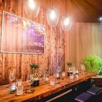 photo of restaurant zen restaurant