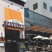photo of tavolino - foxborough restaurant
