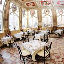 photo of the dorrance restaurant
