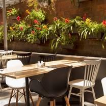 photo of gumtree restaurant & bar-metro aspire hotel sydney restaurant