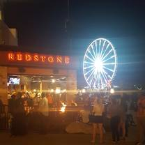 foto de restaurante redstone american grill - national harbor
