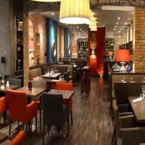 photo of cafehaus grenander restaurant