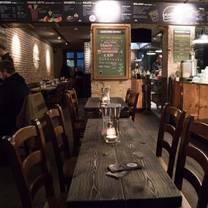 photo of paydos burger restaurant