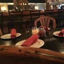 photo of cedar craft & kitchen restaurant