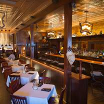 photo of lonesome dove western bistro - fort worth restaurant