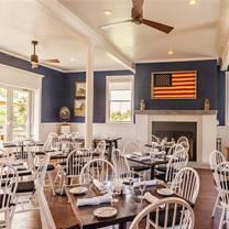 photo of the lifesaving station - sanderling resort restaurant