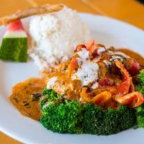 photo of neecha thai restaurant