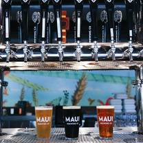 photo of maui brewing company - waikiki restaurant