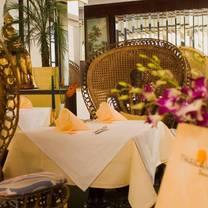 foto von restaurant thailand restaurant