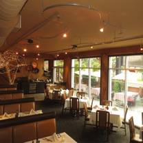 photo of zesta cucina restaurant
