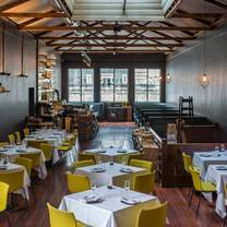 photo of press* food & wine restaurant