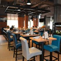 photo of sixtyfour - wine bar & kitchen restaurant