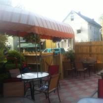 photo of mi scuzi restaurant