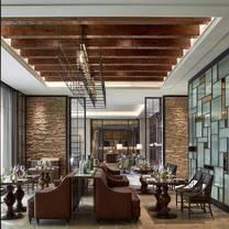 photo of terra - the ritz carlton hotel haikou restaurant