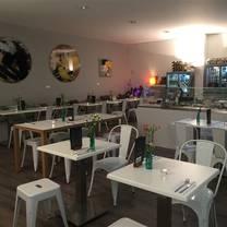 photo of stem + glory restaurant