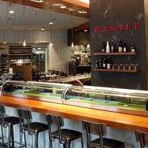 photo of basalt restaurant @ dukes lane market and eatery restaurant