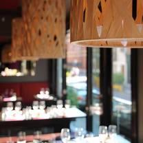 foto von saba - clarendon street restaurant