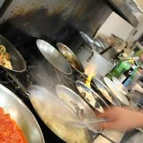 photo of lucia's tavola restaurant