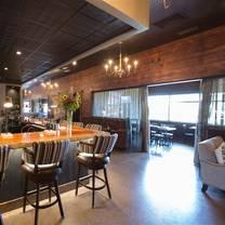 photo of rumour restaurant