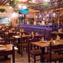 photo of la rueda - clapham restaurant
