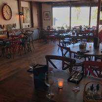photo of french table - bradenton beach restaurant