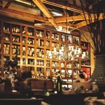photo of nostrana restaurant