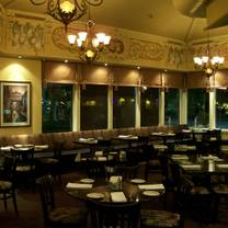 photo of primavera ristorante restaurant