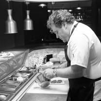 photo of omnino leadenhall restaurant