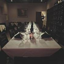 photo of tutto bene italian cuisine & wine bar restaurant