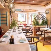 photo of maison du mezze - leicester square restaurant