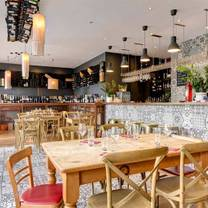 photo of enoteca rabezzana restaurant