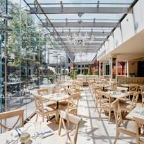 foto del ristorante tavern on the green