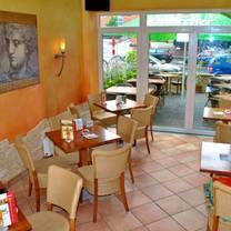 foto von bel ami restaurant