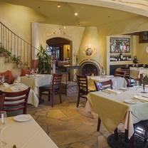 photo of portabella restaurant restaurant