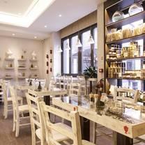 photo of pulia restaurant