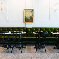photo of lua restaurant