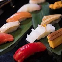 photo of sushi takaya (former kutani) restaurant